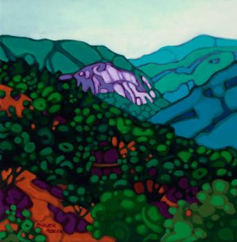 El Portal Hills