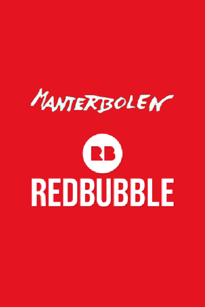 ManterBolen on RedBubble